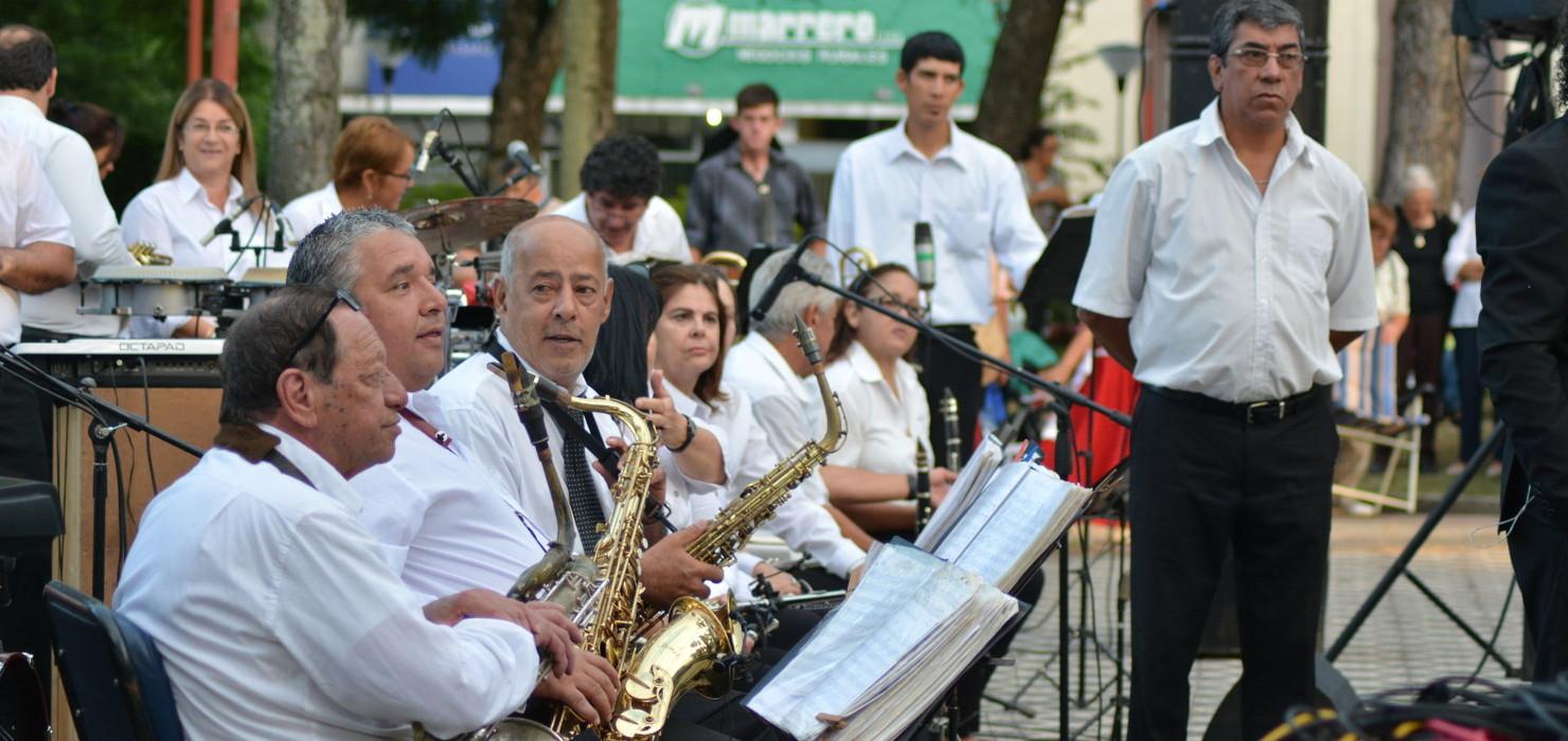 Orquesta Tacuarembó